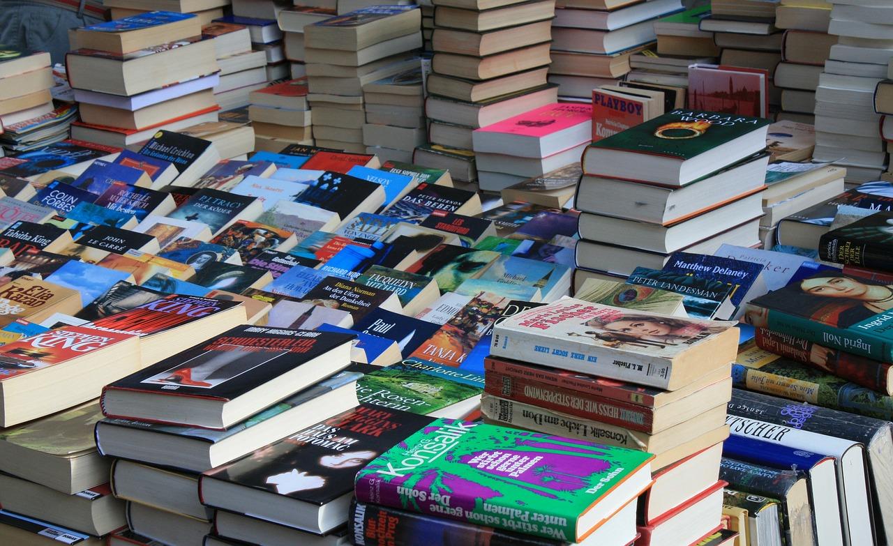 better book sales